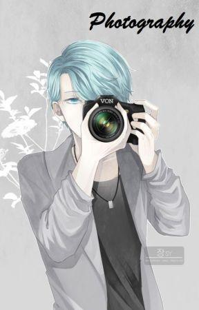 Photography [Mystic Messenger] by IamYaoist