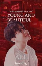 Young and Beautiful | Hoseok x BTS  by hsandyg