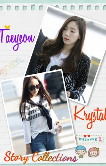KrysTae Fics Collection