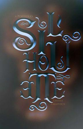 SILHOUETTE || portfolio by dsilhouette