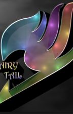 Fairy Tail's little fairy by erc2109