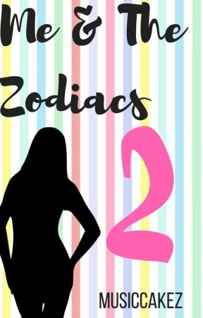 Me and The Zodiacs 2 by Musiccakez
