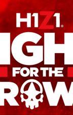 Fight for the Crown - Echo Fox H1Z1 by Casvanasseldonk