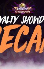 Royalty Showdown 2017 - Echo Fox H1Z1 by Casvanasseldonk