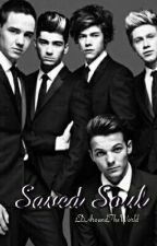 Saved Soul (One Direction) by BTSAroundTheWorld