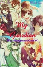 My Guardian by AnonymousLove000