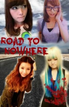 Road To Nowhere by grandphajunmyeonnie