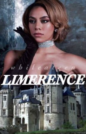 Limerence (Dinah/You) by WhileATeen