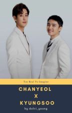 Chanyeol x Kyung Soo by Dolvi_Young