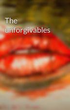 The unforgivables by Mortez