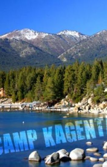 Camp Kagenta