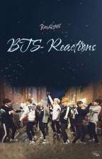 BTS Reactions by Pandaformylife