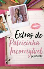 Extras de Patricinha Incorrigível by YasminRibee