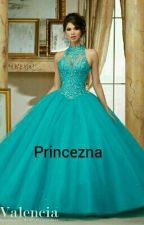 Princezna ✓ by Anezka-Nemcova