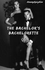 The Bachelor's Bachelorette. by SteamySpicyKiss
