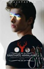 Obsession Chains 2: Xanthate Himalayas: Shades Of Black(COMPLETE) by Brianniemelly