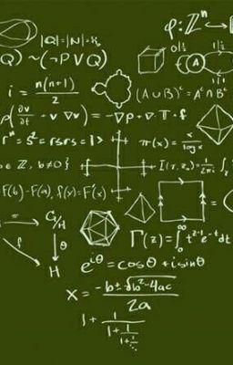 toán học và những điều thú vị