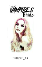 The Vampire's Bride (On-going) by Athen_Raven