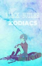 Black Butler Zodiacs by atsushi_roll-