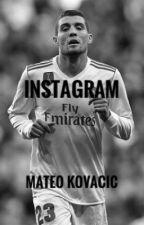 Instagram   Mateo Kovacic by juve_tiamoo