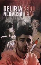 Deliria Nervosa [zjm + ljp] by theussmalik