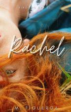  Rachel  by AlexisN11