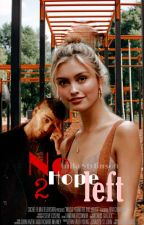 NO HOPE LEFT 2 by Belikememo