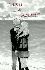 Aku & Kamu by rio_4kbar