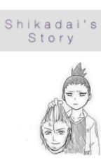 Shikadai's Story | English  by Storywriter_Akai
