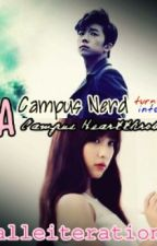 [FIN] A Campus Nerd Turns Into A Campus Heartthrob by y3oshin