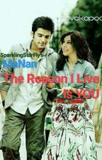 The Reason I Live Is YOU (Discontinued) by SparklingStarFly