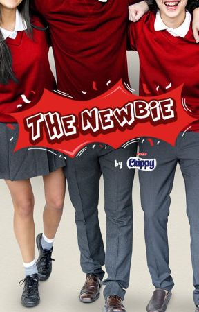 The Newbie by ChippyPH