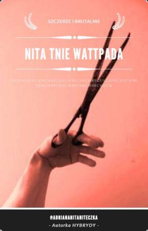 Nita tnie Wattpada by adriananitaniteczka