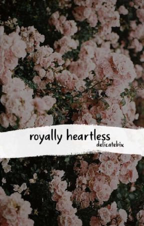 Royally heartless • Janiel AU by puppylovebix