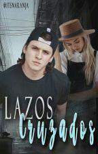 LAZOS CRUZADOS |Christopher Vélez| by itsnaranja