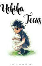Uchiha Tears [shisui uchiha]  by narutosunshine