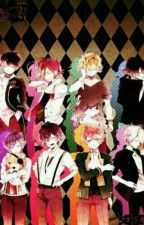 Diabolik Lovers Zodiac by Michael_Jackson01