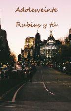 Adolesveinte  (Rubius y tú) by PapaNatas8