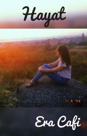 Hayat by Era_Cafi