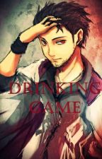Drinking Game - Qrow Branwen x Reader by JustLikeShadows