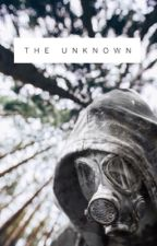 The Unknown by 2Awesomee