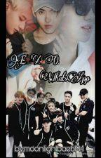 EXO WhatsApp by moonlightbae6194