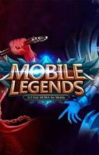 Welcome to Mobile Legends! by Ghaellen