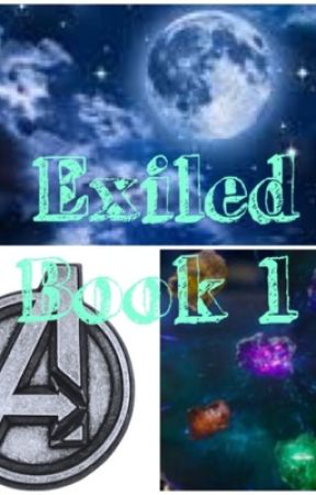 Avengers x Reader Exiled {Book 1} by Verkira888