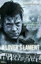 A Lover's Lament • |L.S| by HannahStylinsonn