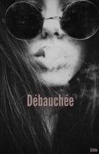 Débauchée  by Siithe