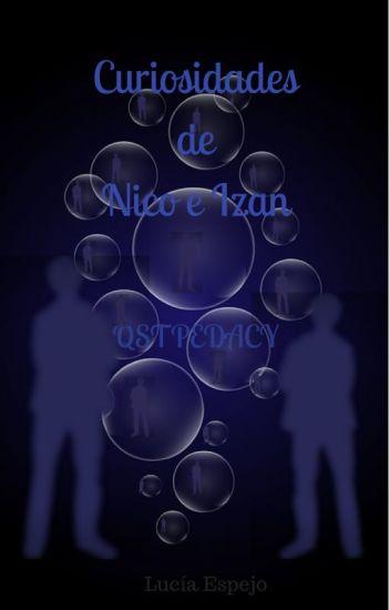 Curiosidades de Nico e Izan