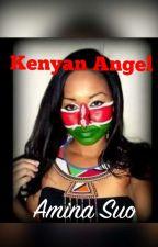 KENYAN ANGEL by ammyner