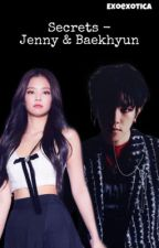 Beauty & Monster - Exo & Blackpink ff {Baekhyun x Jennie} by Exoexotica