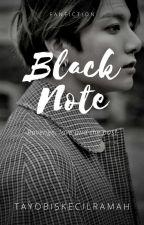 Black Note (JJK♡JEH) by luvunakook